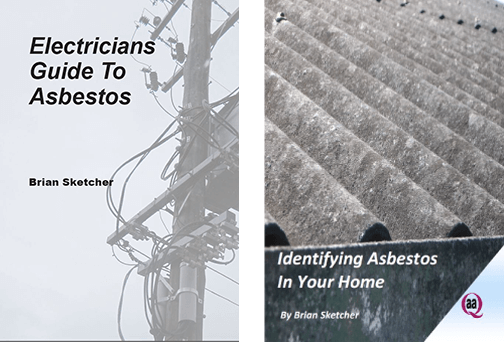 Asbestos Audits Queensland AAQ PL - Report on Asbestos Analysis, Roof and Gutter